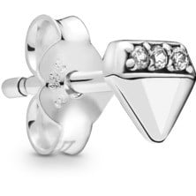 My Bright Diamond Single Stud Earring.