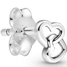 My Loves Single Stud Earring