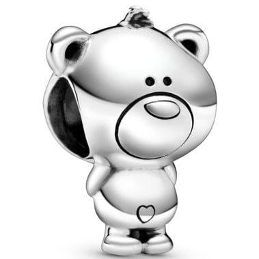 Theo Bear Charm