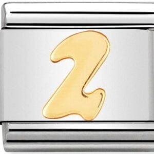 "Number ""2"""