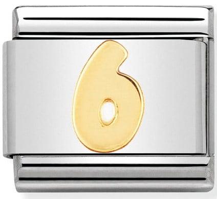 "Number ""6"""