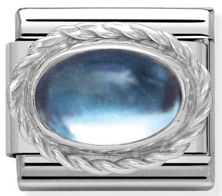 Light Blue Topaz Stone