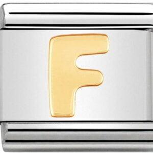 """Letter """"F"""""""