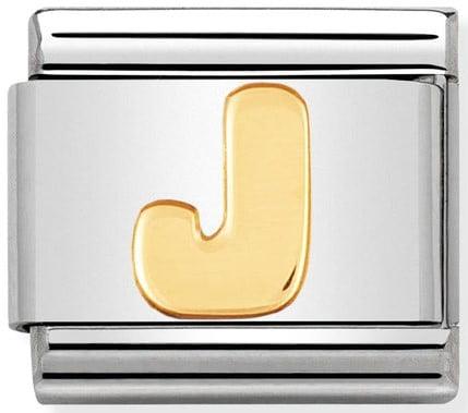 """Letter """"J"""""""