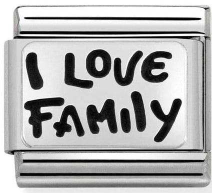 I love Family