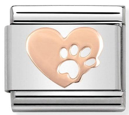 Heart Paw
