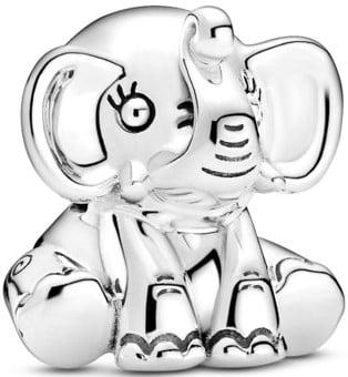 Ellie The Elephant Charm
